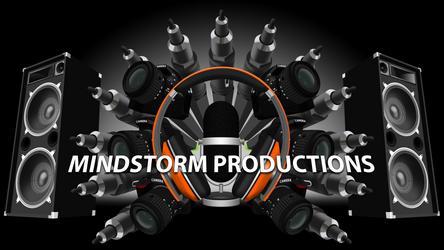 Mindstorm Productions [VERSION 2]
