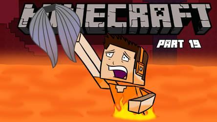 Minecraft - Part 19 - Thumbnail (Video in Des)