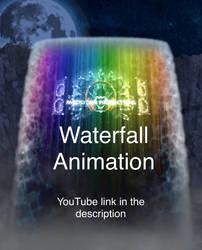 Waterfall Animation