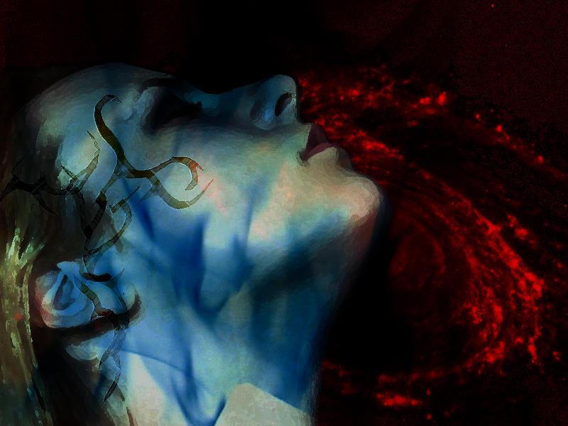 A Cosmic Dream by ladyofthemandalore