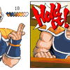 Hold it, Vegeta by Frario