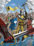 ASOIAF- The Trident