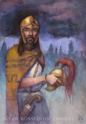 Thracian Warlord