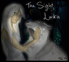 Larka by demonic-black-cat