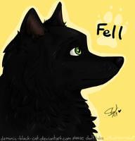 Felly by demonic-black-cat