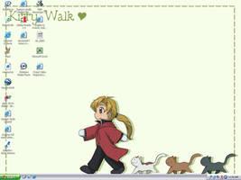 .:desktop:. by demonic-black-cat