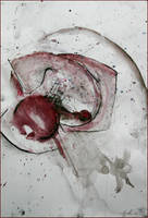piccolo caos di forme astratte by agnes-cecile
