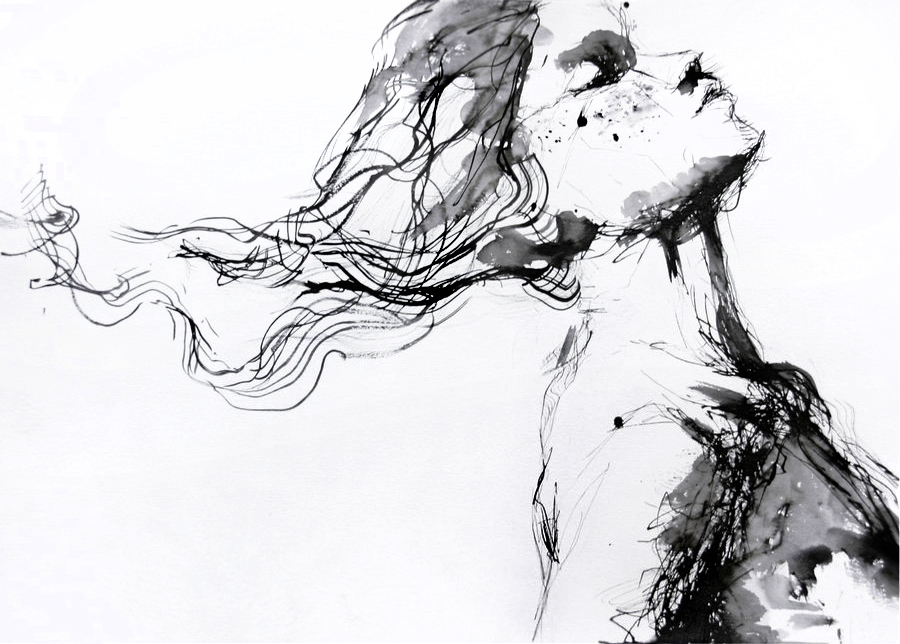 istante by agnes-cecile