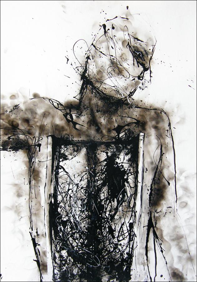 interiorita' by agnes-cecile