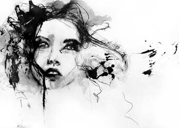mi distruggerai by agnes-cecile