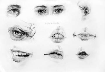 details by agnes-cecile