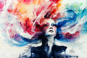antimonocromatismo II by agnes-cecile