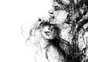 sorridi. by agnes-cecile