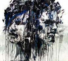 androgynous chaos by agnes-cecile