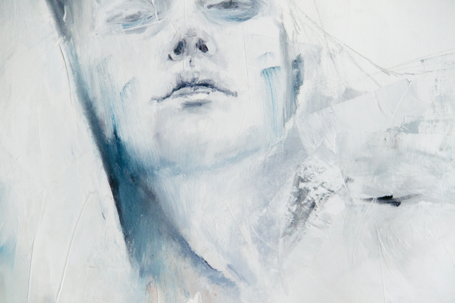 work in progress by agnes-cecile