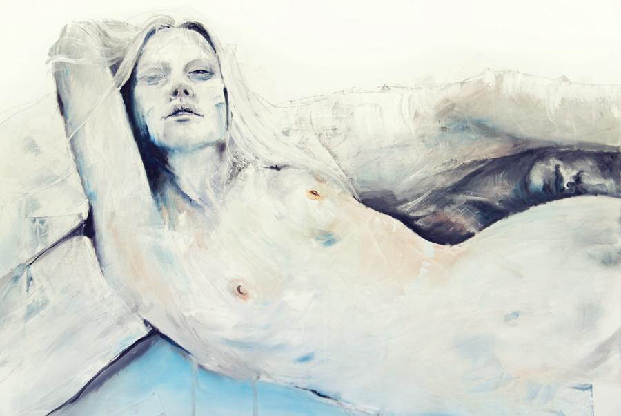 vedendo bianco by agnes-cecile