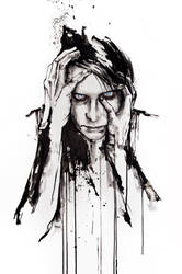 insomnia by agnes-cecile