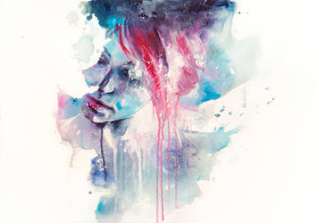 just one hour - memory III by agnes-cecile