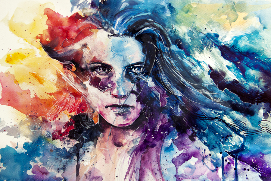 like wildfire by =agnes-cecile
