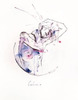 circles - con occhi porpora