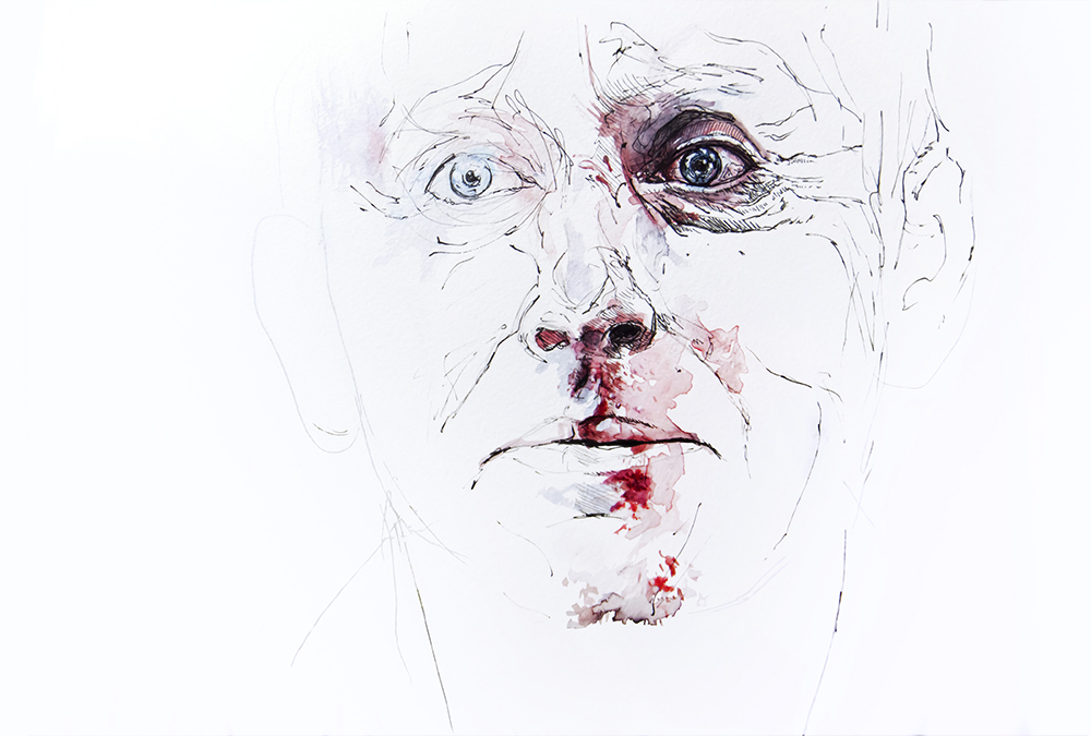 everything I did by agnes-cecile