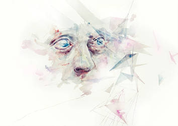 living in delay by agnes-cecile