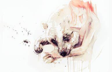 you are not wrong by agnes-cecile