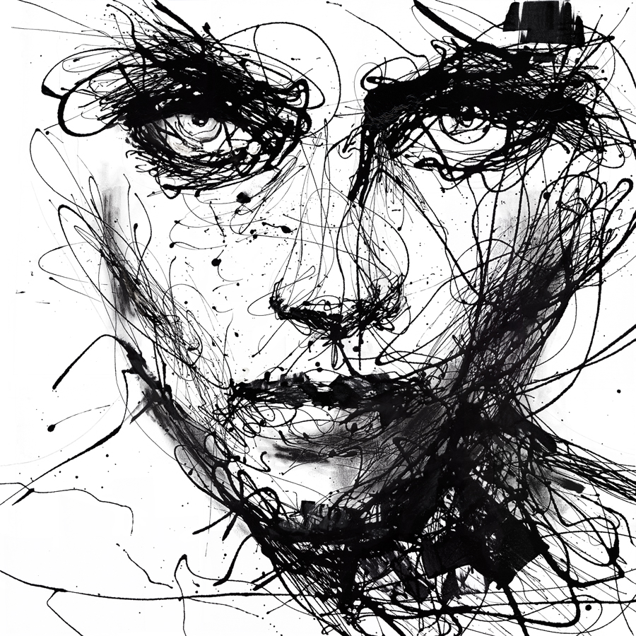 in trouble, she will by agnes-cecile