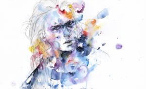 cold crossing by agnes-cecile