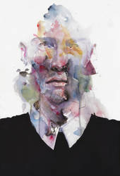 mr. afterthought by agnes-cecile