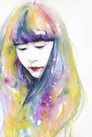 lime nights by agnes-cecile