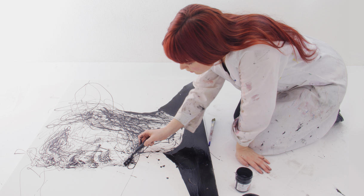 Frail Lull - work in progress by agnes-cecile