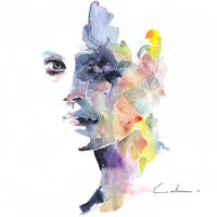 warm breeze by agnes-cecile