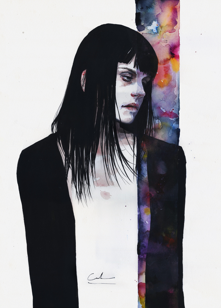 through your own fault by agnes-cecile