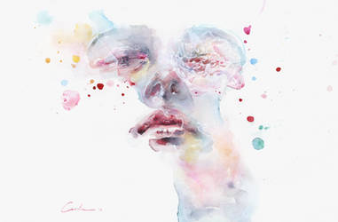 peony by agnes-cecile