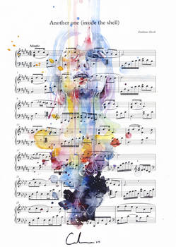 Another One (Inside the Shell) on Sheet Music
