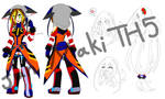 Jun Maki Edit design 2020 by JunMakiTH5