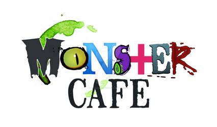 Monster Cafe Logo 2019