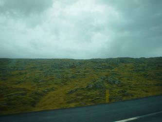 Icelandic Field - Fall '06 by kurocrash