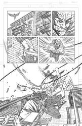 Spider-Gwen 2/3
