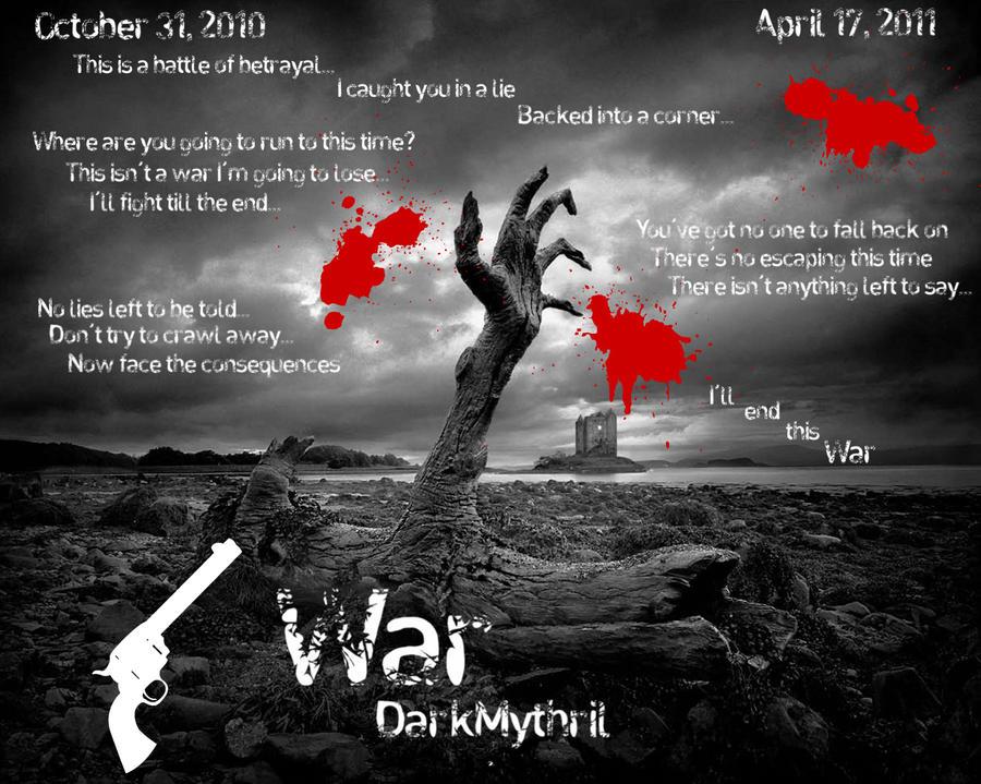 Battle of Betrayal with Dates by DarkMythrill