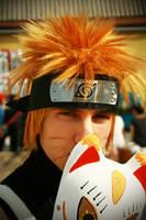 Masked Sennin? by SenninUzumaki