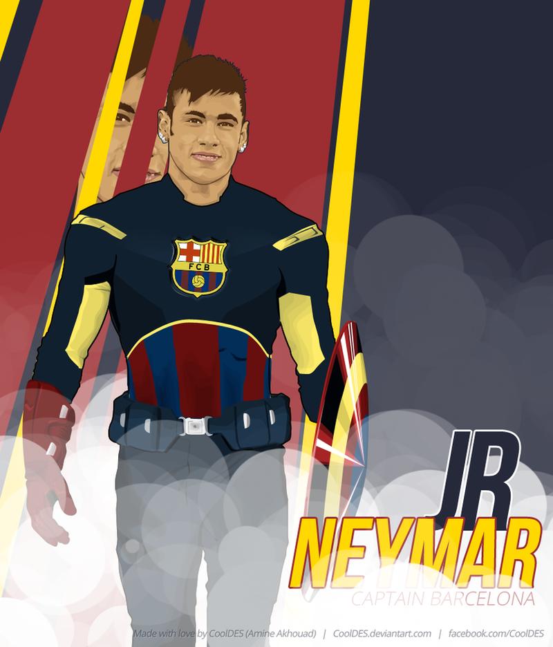 Captain Barcelona