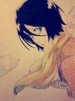Chilly Rukia 2 by Jack1034