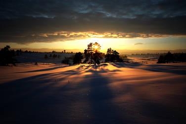Sunrise by Hiroko122345