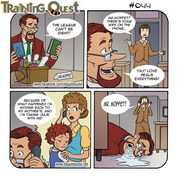 Training Quest #044 by lastbeach