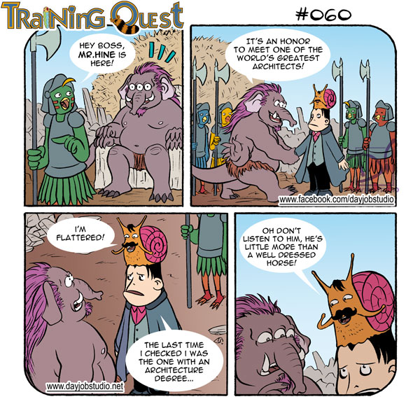 Training Quest #060 by lastbeach