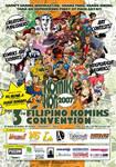 KOMIKON 2007 Official Poster