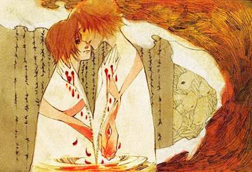 knife by kidchan