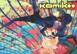 komikoo_6 cover-karma police-